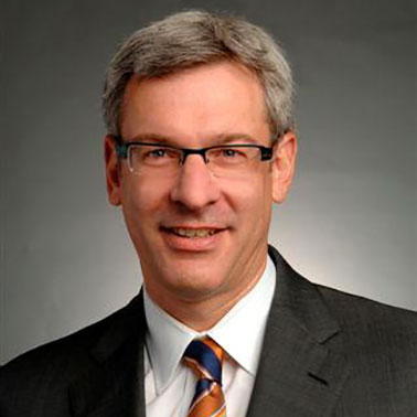 David McKay headshot