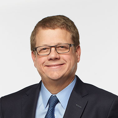 Michael Medline headshot