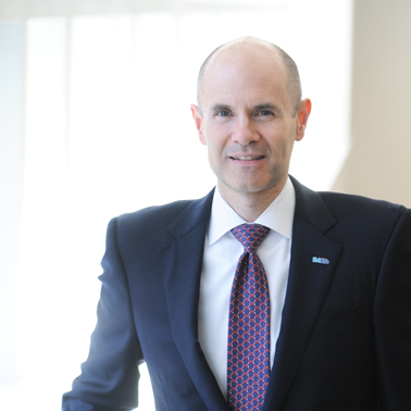 Kevin Goldthorp, SickKids Foundation President & Chief Development Officer
