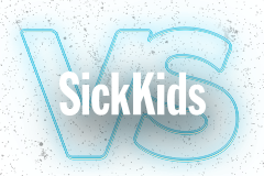 Sick kids lottery prizes results