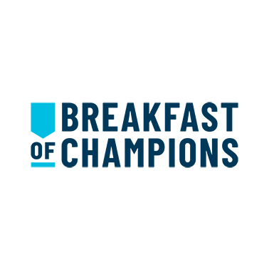 Breakfast of Champions logo