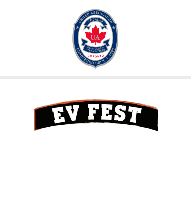UA Local and EV Fest Logos