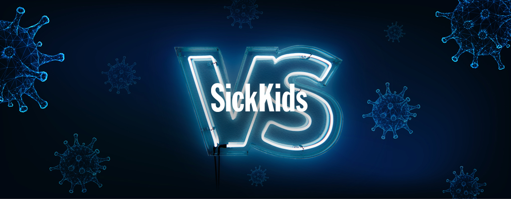 SickKids VS logo