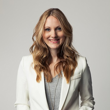 Photo of Erin Bury, Managing Director at Eighty-Eight