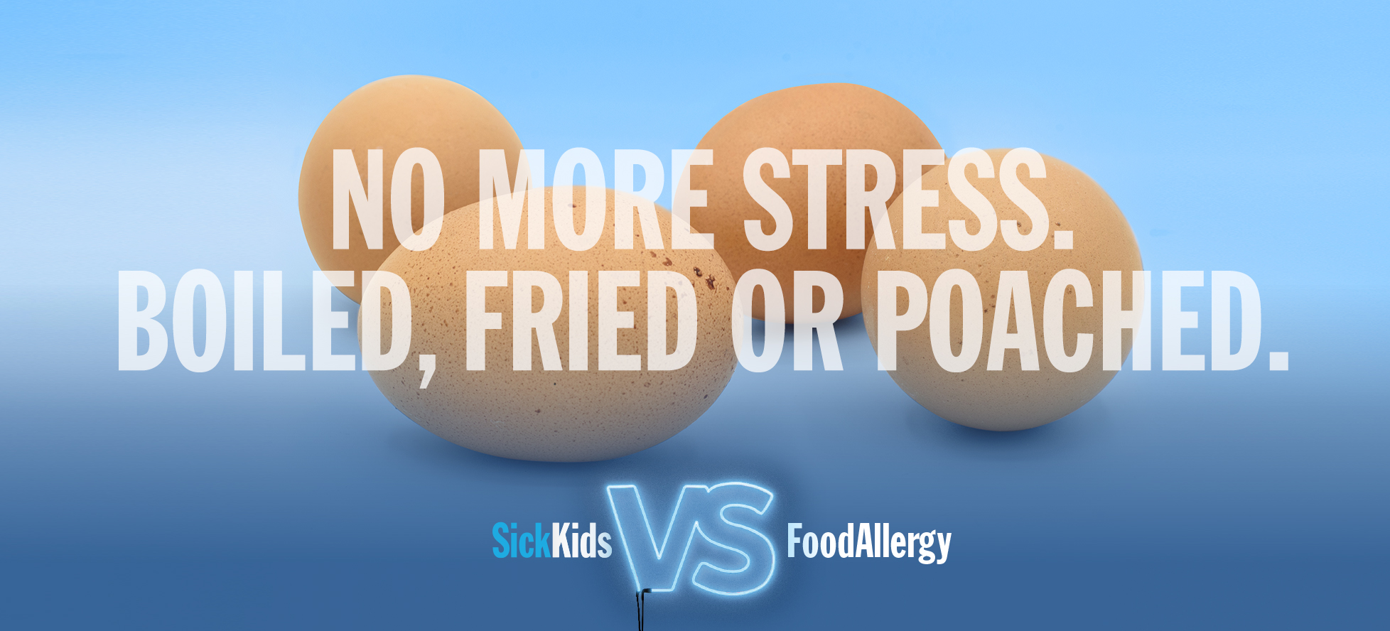 SickKids Foundation | Allergy and Anaphylaxis | Donate