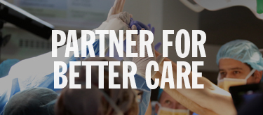 Partner for Better Care