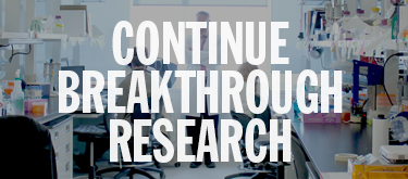 Continue Breakthrough Research