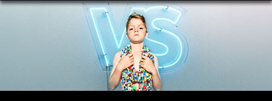 SickKids VS The Greatest Challenges of Child Health